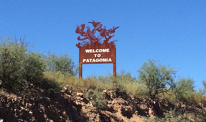 Resultado de imagen para patagonia arizona
